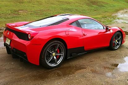 Ferrari of North America turns 60: We celebrate in a $336,210 Speciale