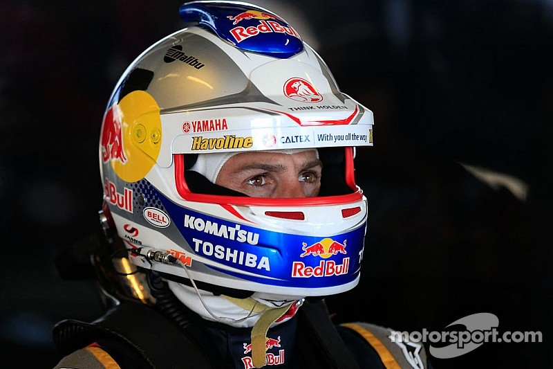 Whincup explains fuel debacle that cost him Bathurst 1000 victory