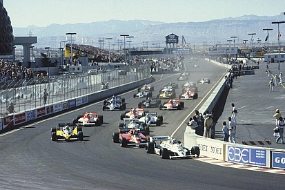 Why a Formula One race in Las Vegas may be a better idea that you think