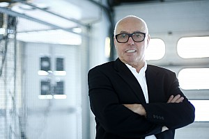 "DTM Interview Hans Werner Aufrecht: ""In the future, the races have to be decided behind the steering wheel again."""