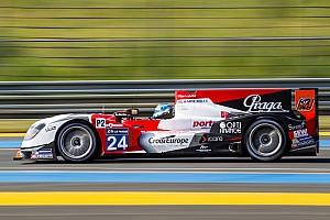 European Le Mans Race report Sébastien Loeb Racing wins the 4 Hours of Estoril !