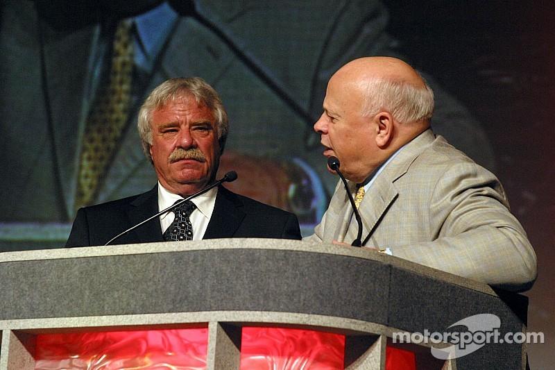 Funny Car champ, NASCAR team owner Raymond Beadle dies