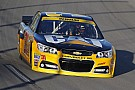 Winless Newman and Kenseth advance again in win-emphasized Chase