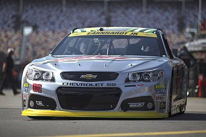 Earnhardt Jr.'s Sprint Cup title aspirations end at Talladega