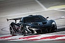 A closer look at the 986bhp beast known as the McLaren P1 GTR