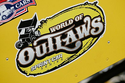 New surface (finally!) on Charlotte dirt oval for Outlaws finale