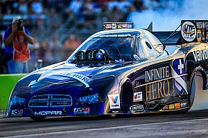 NHRA Breaking news That didn't take long: Prock leaves Force, joins DSR