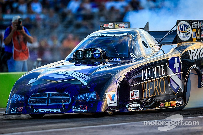 That didn't take long: Prock leaves Force, joins DSR