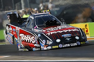 NHRA Preview Courtney Force, Erica Enders-Stevens eye history