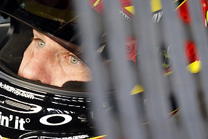 McMurray steals pole at Martinsville