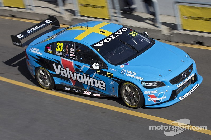 McLaughlin tops qualifying as Winterbottom fails to advance into shootout