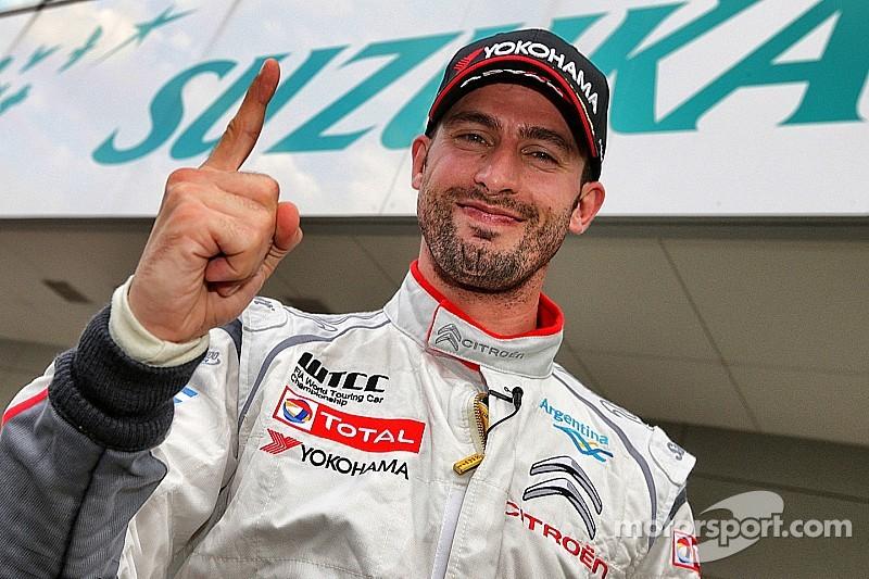 López claims last-gasp pole at Suzuka by narrow margin