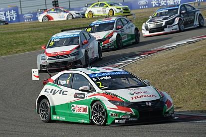 Difficult qualifying for Honda at Suzuka