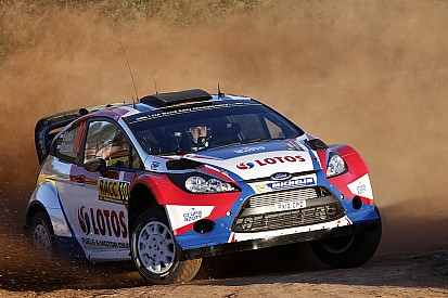 Opportunity missed for Kubica