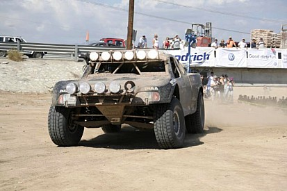 Baja 1000 qualifying next week