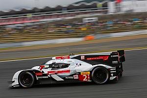 WEC Preview World Endurance Championship visits Audi's largest market