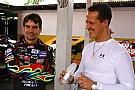 A Texas showdown: Formula One vs. NASCAR