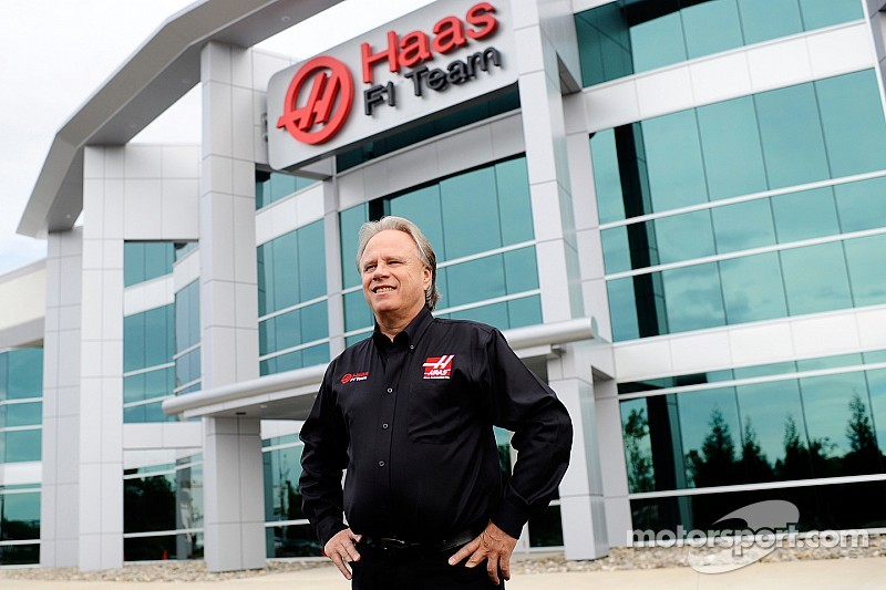 Collapsing F1 Teams Made Mistakes Haas