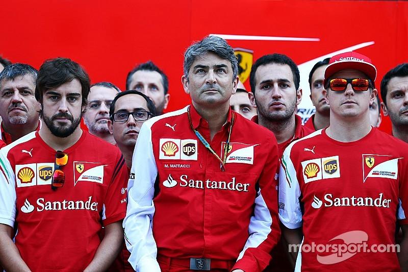 Berger advises Ferrari to 'keep Alonso'