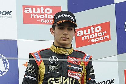 Another dose of Formula 1 experience for Esteban Ocon