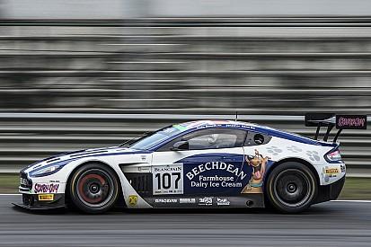 Aston Martin to take to the streets of Baku
