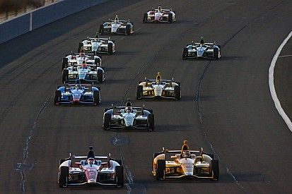 Remarks about the 2015 IndyCar Schedule
