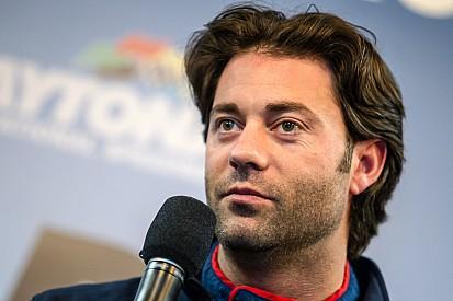 Not unemployed for long: Bomarito back with Mazda