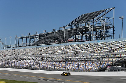 Daytona adds seats for Rolex 24