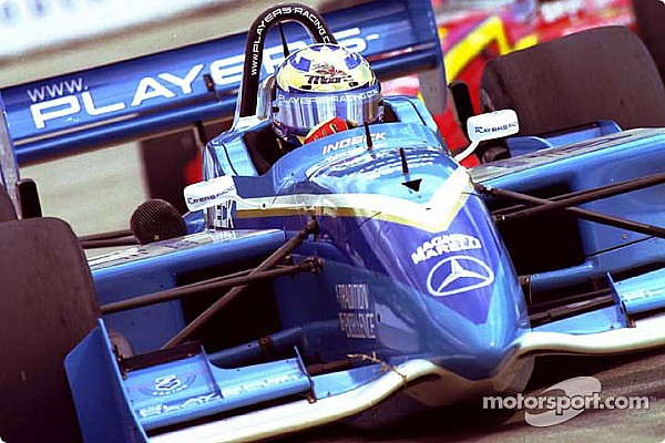 Hinch remembers racing hero Greg Moore, 15 years after his death