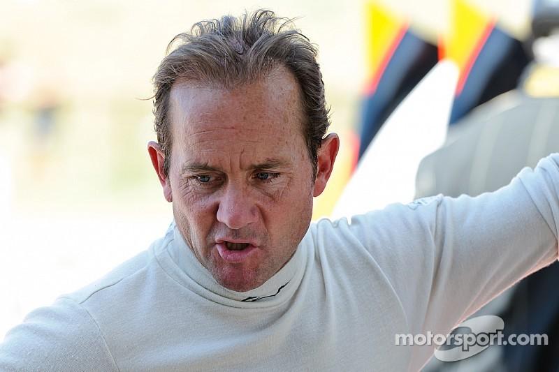 Former ALMS champion Jon Field sentenced to prison