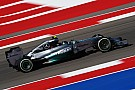 United States GP qualifying results: Rosberg eclipses Hamilton