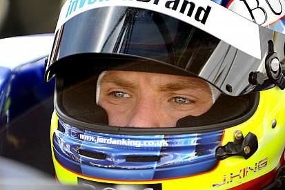 Jordan King wins FIA Institute Academy selection event