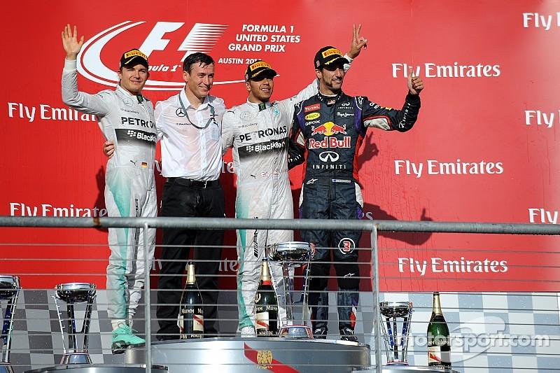 Hamilton extends title advantage with US GP win