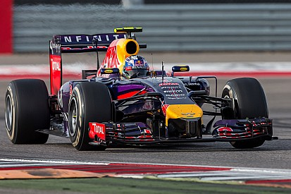 United States GP – The Point…