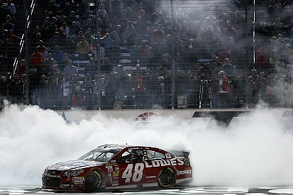 Texas showdown: NASCAR defeats F1 in American TV market