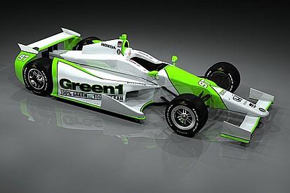 Jay Howard joins Bryan Herta Autosport for 2015 Indy 500 bid