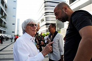 Formula 1 Breaking news 'Base payment' could resolve boycott threat - Lopez
