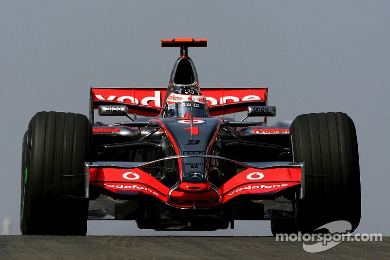 Alonso's McLaren deal appears done - reports