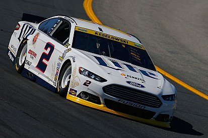 The hypocrisy of the Brad Keselowski criticism