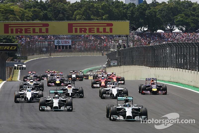 Off-track civil war erupts in F1