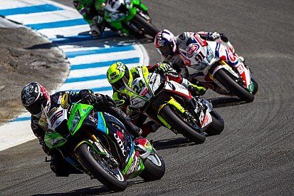 WSBK to head to Thailand in 2015