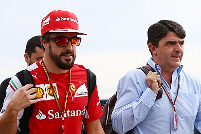 McLaren 'making room' for Alonso entourage - report