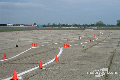 SCCA announces Solo schedule for 2015