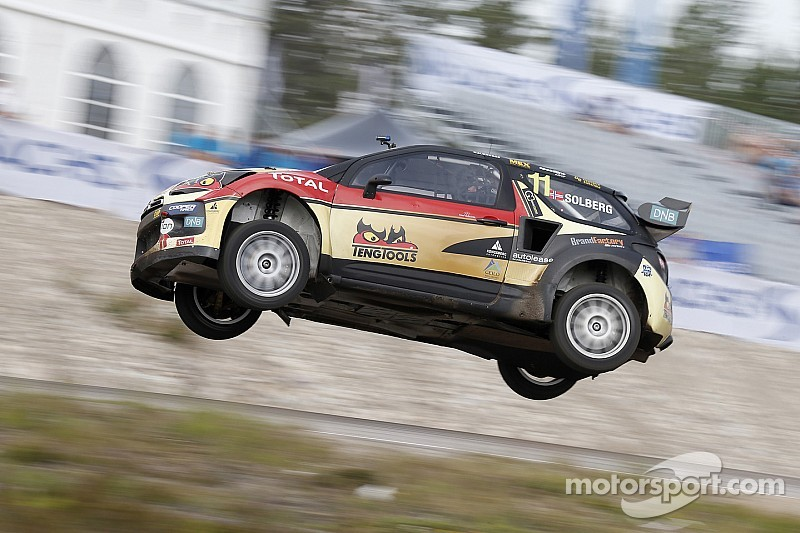 2015 FIA World Rallycross Championship calendar revealed