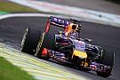 Vettel admits Red Bull keeping its 2015 secrets