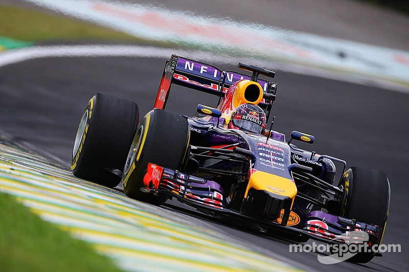 Vettel admits Red Bull keeping its 2015 secrets