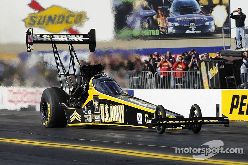 NHRA closes out season at Pomona with championships on the line