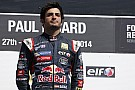 Sainz may be shock contender for McLaren seat