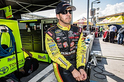 History in the making for Matt Crafton