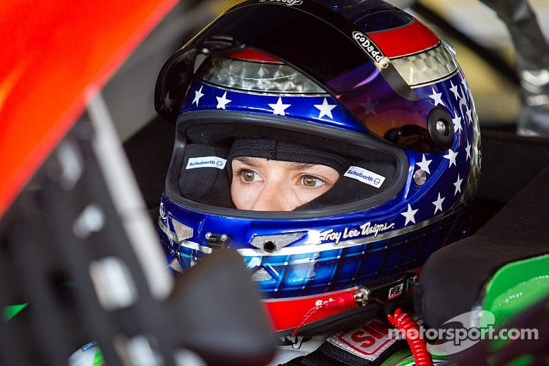 Danica Patrick finishes season with an 18th-place result